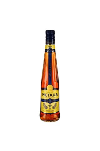 Spiritinis gėrimas METAXA 5*, 38%, 0,5l