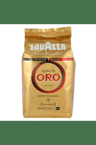 Kavos pupelės LAVAZZA ORO 1 kg