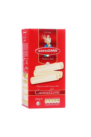 Makaroni Pasta Zara Canneloni nr.115 250g