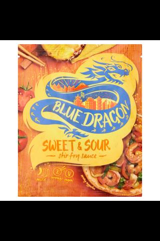 Saldskābā mērce Blue Dragon 120g