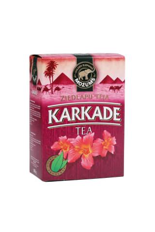 Zaļā tēja Možums Karkade 100g
