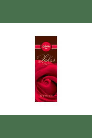Šokolāde Laima Lukss Roze 20g