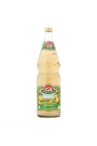 Gāzēts bezalko.dzēriens Černogolovkas 1l