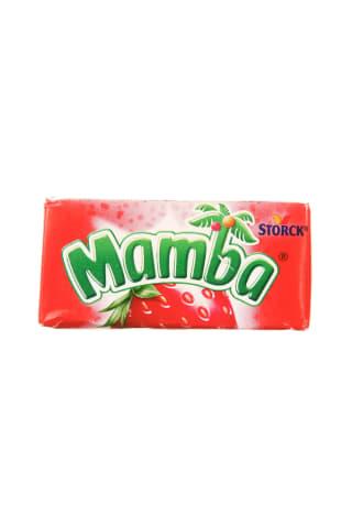 Saldainiai MAMBA, 27,5 g