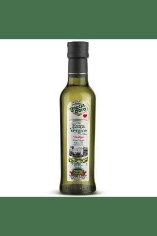 Extra virgine olīveļļa goccio doro 0,250l  stikls