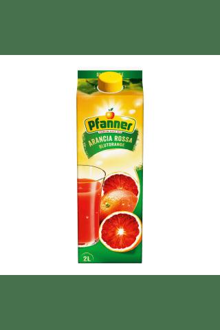Raudonųjų apelsinų gėrimas PFANNER, 2 l
