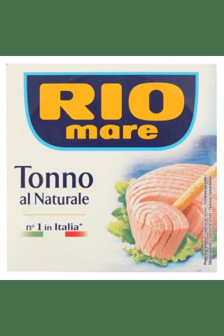 Tuncis Rio Mare savā sulā 160g/112g