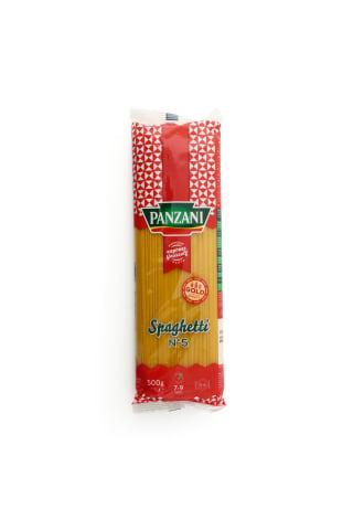 Makaroni Panzani Spaghetti no. 5 500g