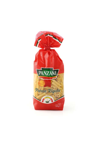 Makaroni Panzani Penne Rigate 500g