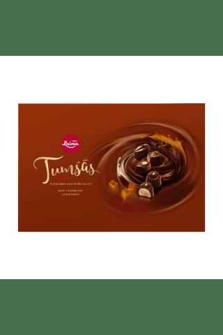 Šokolādes konfektes Laima Rigert asorti 215g