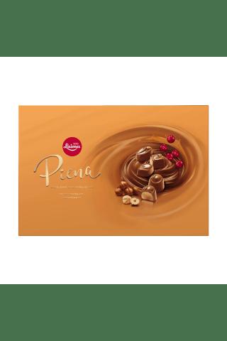 Piena šokolādes konfektes Laima Rigert asorti 215g