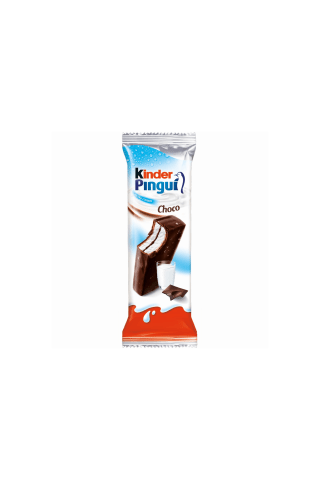 Biskvīta batoniņš Kinder Pingui 30g