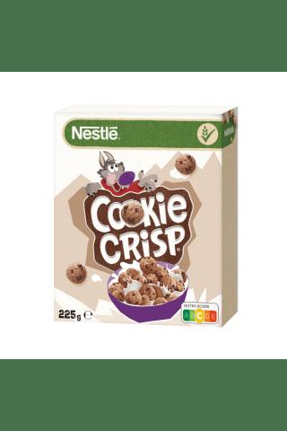 Šokolado skonio javų dribsniai NESTLE COOKIE CRISP, 225 g