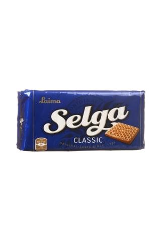Sausainiai SELGA, 180 g