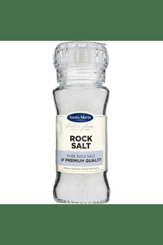 Akmens sāls dzirnaviņās 140g