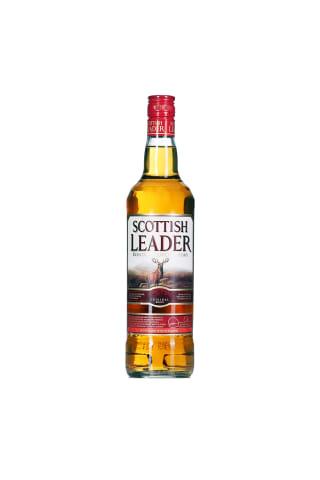 Viskijs Scottish Leader 40% 0.7l