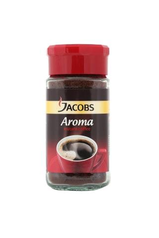 Šķīstošā kafija Jacobs aroma 200g