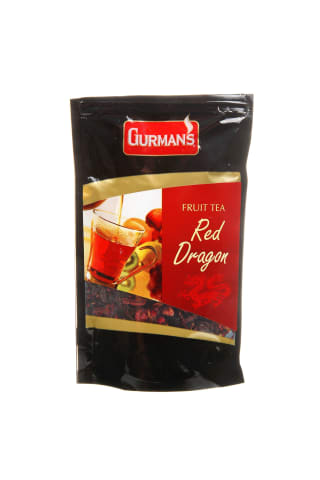 Arbata GURMAN'S RED DRAGON, 90 g