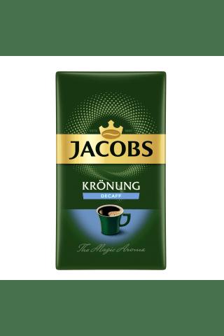 Kafija maltā bezkofeīna 250g