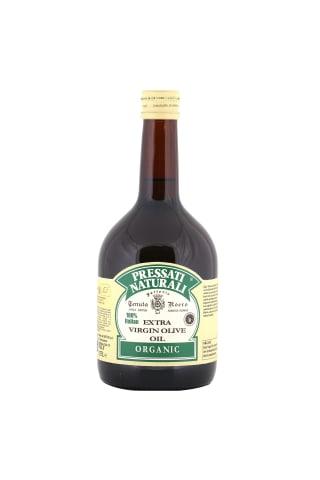 Extra virgin alyvuogių aliejus bio goccio doro 0,750l stiklas