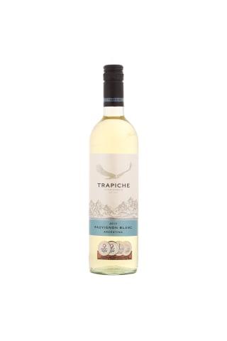 Baltvīns Trapiche SAUVIGNON BLANC sausais 12,5% 0,75l