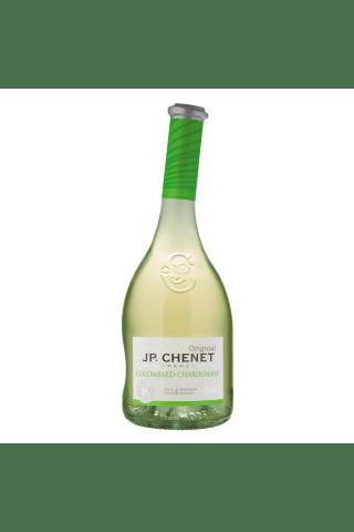 Baltvīns J.P.Chenet Original Colombard Chardonnay pussausais 11,5% 0,75l