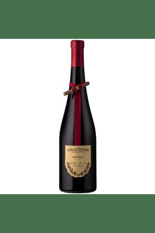 Sarkanvīns Italo Cescon Refosco 12%, 0,75l