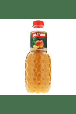 Persikų nektaras GRANINI, 50%, 1 l