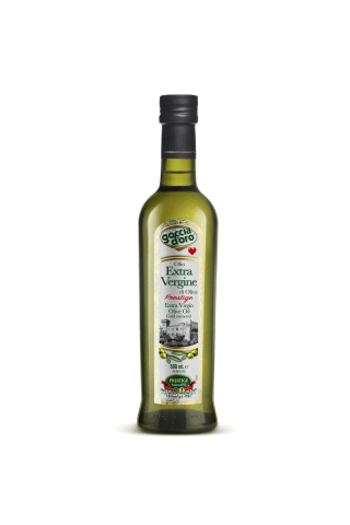Olīveļļa Goccia D`Oro Top Extra Virgin 500ml