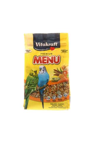 Barība papagaiļiem Vitakraft 500g