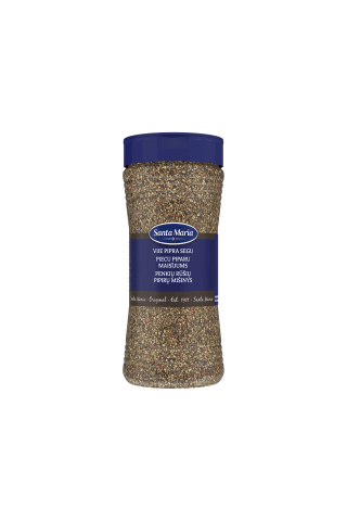 Penkių rūšių pipirų mišinys 230 g