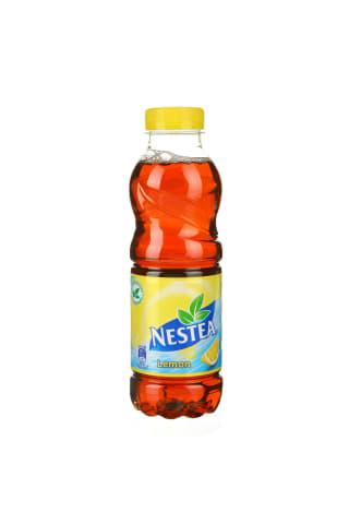 Negazuotas citrinų skonio gėrimas NESTEA, 0,5 l