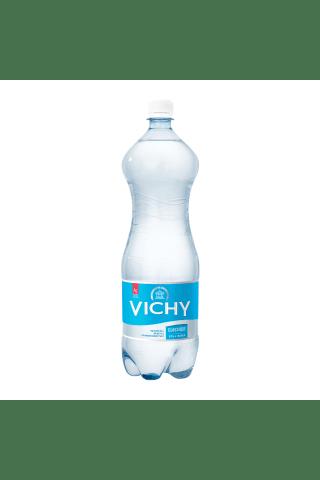 Negazuotas stalo vanduo VICHY Classique, 1,5 l