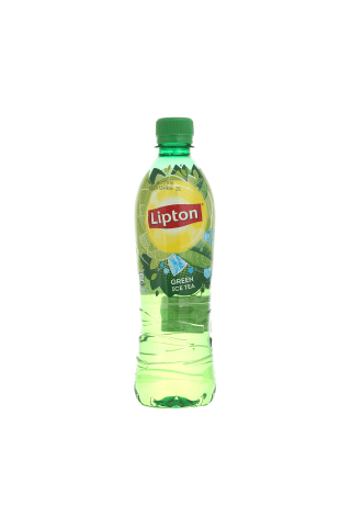Gaivusis gėrimas Lipton Green 0,5l