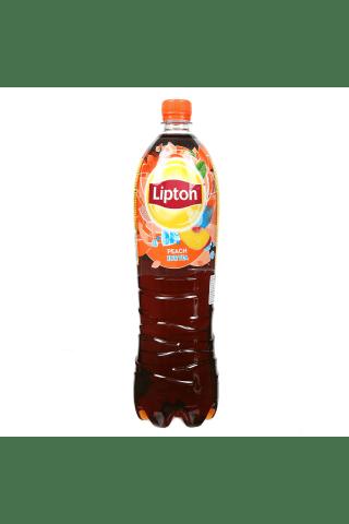 Ledus tēja Lipton persiku 1,5L