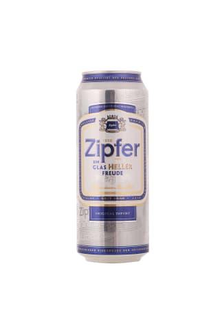 ALUS ZIPFER ORIGINAL 5,4% 0,5L CAN