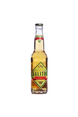 Alus Salitos tequila 5,9%, 0,33l