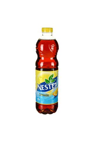 Negazuotas citrinų skonio gėrimas NESTEA, 1,5 l