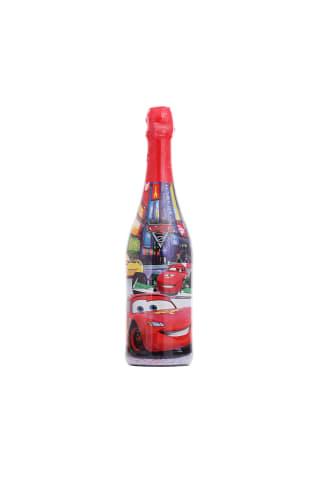 Dzēriens Cars ar zemeņu garšu bezalkoholisks 0.75l