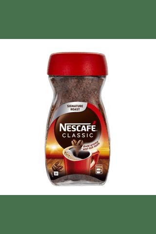 Tirpi kava nescafé® classic (stiklas, 200g)