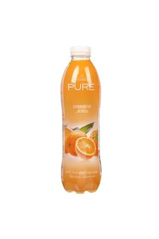 Apelsinų sultys PURE, 1 l pet