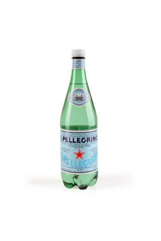 Minerālūdens S.Pellegrino gāzēts 1l
