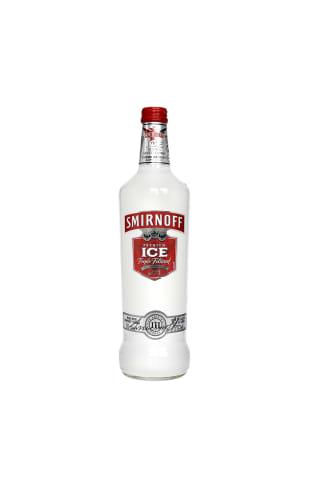 Alkoholiskais kokteilis Smirnoff ICE 4% 0.7l