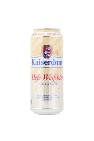 Alus Kaiserdom hefe-weissbier 4.7% 0.5l