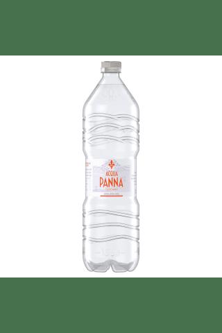 Minerālūdens Aqua Panna negāzēts 1.5l