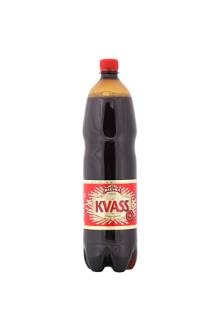 Kvass Bauskas 1.5l pet