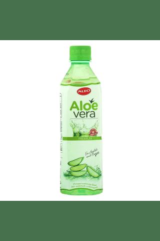 """Aloe dzēriens """"aleo premium"""" 500 ml"""
