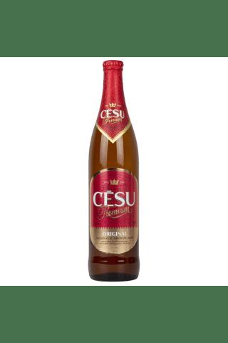 Alus Cēsu Premium pint 5.2% 0.568l