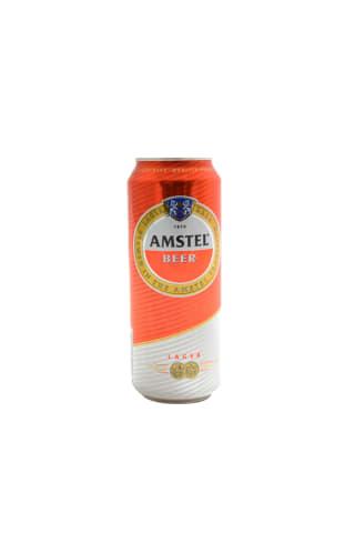 Alus Amstel 5% 0.5l