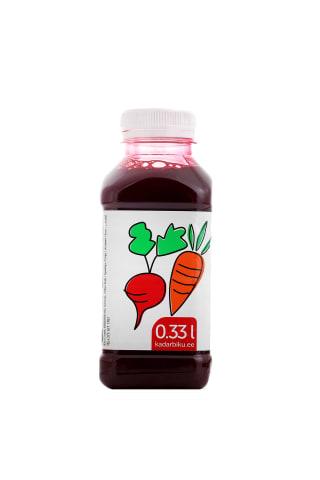 Biešu -burkānu sula 0,33 l